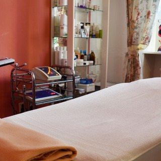 Kosmetika Studio Zdravé Pleti v Ostravě